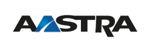 Logo Aastra - Partenaire Alp'com