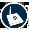 Réseaux sans-fil WIFI