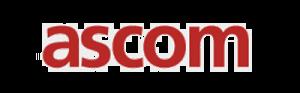 Logo Ascom - Partenaire Alp'com