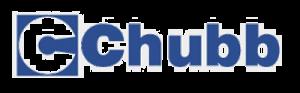 Logo Chubb Safe sécurité - Partenaire Alp'com