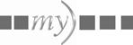 Logo By My Car Annecy - Client Alp'com Haute-Savoie