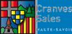Logo Cranves Sales ville - Client Alp'com