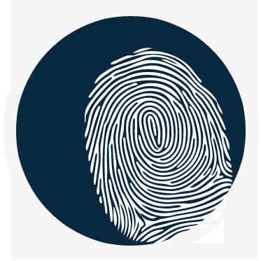 Grande empreinte sécurité |Expertise Alp'com