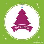 Bonnes-fetes-de-noel-2015-avec le Groupe Access