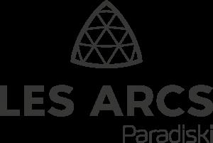 Logos Les Arcs - Paradiski